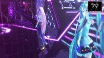 Rheinbeat Sexy Cartoon Girls Dance - Hard Dance Remix - 2016