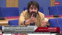 Sénat 360 : Lutte contre la fraude fiscale : Frédéric Oudéa s'explique / Manuel Valls à Strasbourg pour défendre le PNR / Surtaxe des CDD : François Asselin invité de Sénat 360 (12/04/2016)