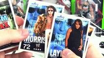 WWE Smackdown DEV Sürpriz Yumurta Açma Oyuncak Abi UFC TNA Impact Minecraft Oyuncakları