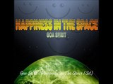 Goa Spirit - Happiness in the space - Psy-Trance DJ Set