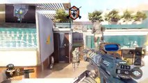 Black Ops 3 _ 17-2 Thermal Sight Locus Online Multiplayer Quick Scoping & Sniping [PS4 Gameplay]