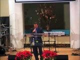 Pastor Cesar Recinos 01-27-2008 Parte 2 de 6