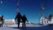 Au Canada, vague de suicides dans les populations autochtones