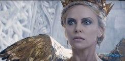 HUNTSMAN: WINTER'S WAR Movie Clip #1 Emily Blunt, Charlize Theron, Chris Hemsworth