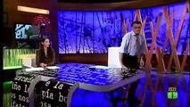 El Intermedio: Wyoming explica al público las razones por las que le echaron de Antena3