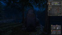 Legends of Grimrock 2 - All four Meltards just shitted buckets load of fear poop