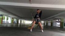 XIA Junsu (준수) - Flower (꽃) /dance cover