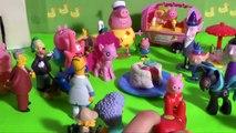 Peppa Pig My Birthday Party ♥ L'anniversaire de Peppa ♥ Pig El cumpleaños de Peppa