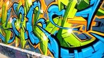 MELBOURNE STREET ART & GRAFFITI ARTISTS