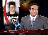 Sidney Crosby vs Alexander Ovechkin