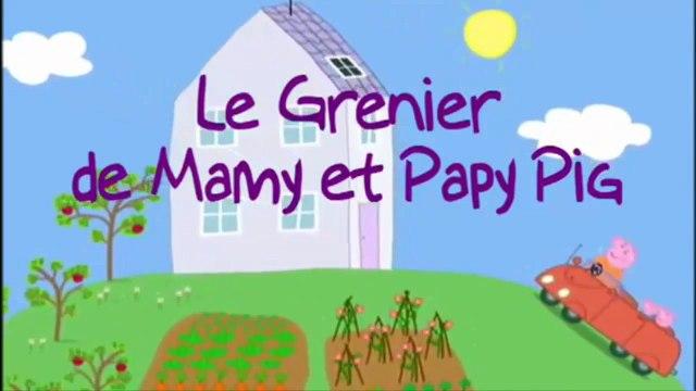 YTP FR Peppa Pig - le grenier a bite
