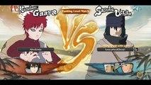 SHUKAKU IS TOO SLOW! Gaaras Shukaku GAMEPLAY! ONLINE Ranked Match! Naruto Ultimate Ninja Storm 4