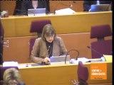 Intervention de Marie-Christine Dirringer - Plan 500 000 formations pour les demandeurs d'emploi - séance du 8 avril