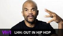 Love & Hip Hop: Hollywood | DMC Talks Homophobia In Hip-Hop | VH1