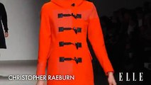 Christopher Raeburn AW15 | London Fashion Week