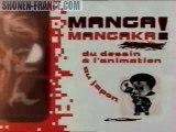 Thema Manga, Mangaka - 01/21 - Intro et Sommaire - 1998