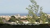 achat d'une maison a vendre a bormes-les-Mimosas, sur les hauteur du Lavandou