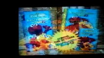 Closing To Sesame Street Elmo Visits The Firehouse 2002 VHS