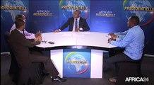 Débriefing des experts à Djibouti - Education et formation professionnelle (3/3)