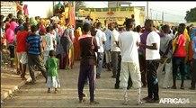 Débriefing des experts à Djibouti - Education et formation professionnelle (2/3)