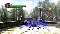 Devil May Cry 4 Special Edition Part 8 (Nero vs Credo) Hp Pavilion g6
