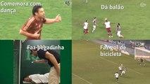 L!TV relembra principais feitos de Fred com a camisa do Fluminense