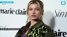 Hailey Baldwin On Relationship With Justin Bieber