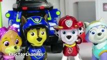 PAW PATROL New Robo Dog Paw Patrol Toy & Paw Patroller The Paw Patrol RV