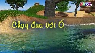 Chuyen cua Dom Tap 384 Chay dua voi Oc Sen Phan 3