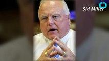 Republicans Keep Quiet As Texas GOP Officials Face Trouble
