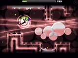 Geometry Dash: Corruption (All Coins)