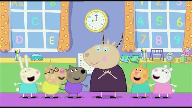 [YTP FR] Peppa pig (George le drogué) 1080p