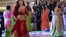 ISHQ DA LAGYA ROG WEDDING MUJRA DANCE 2016 - PAKISTANI WEDDING MUJRA -