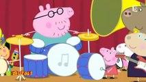 [Saison 3] Peppa Pig Français: The compilation Peppa Pig français 1H S03 Episodes 40 à 50