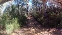 Third part Reefton  Pub ride Creek Crossing and 3 stage hill climb