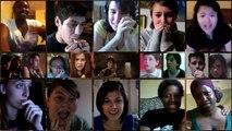 Blake Dale | Harry Potter 7: The Deathly Hallows - Trailer 2 (Reaction Mashup) | 8K SUBS BONUS