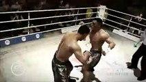 Tyson Vs. Louis in Fight Night Champion Bare Knuckle Boxing