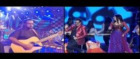 Kuchi Kuchi Rakamma - A.R.Rahman concert 2016