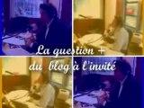 La Question+ RMC à Rama Yade 2