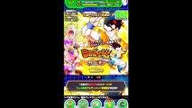 Dragon Ball Z Dokkan Battle (JP) : Dokkan Summonings