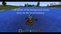 Minecraft Windows 10 Edition Beta | Boats + Paddles?