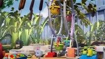 Mia : le parc dattractions - Dessin animé en français