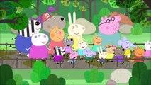 Peppa Pig YTP #1 - Grampy Rabbit's Die Park!