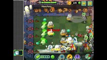 Plants vs. Zombies 2 - Zombie Buster (Halloween Special!)