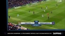 Ligue des Champions : Le PSG éliminé, revivez le but de Manchester City