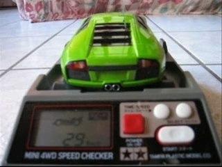 Speed Checker - Compteur de Vitesse