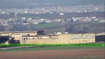 Syria   Syrian army established full control over Misqan village in Aleppo province