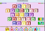 Starfall: Dr. Toms ABC Song, Sing Along With Dr. Toms ABC Phonics Song