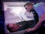 - The Undertaker vs. The Ortons - (Handicap Casket Match) (N