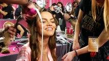 2015 Victorias Secret Fashion Show: Creating the Hair & Makeup Look